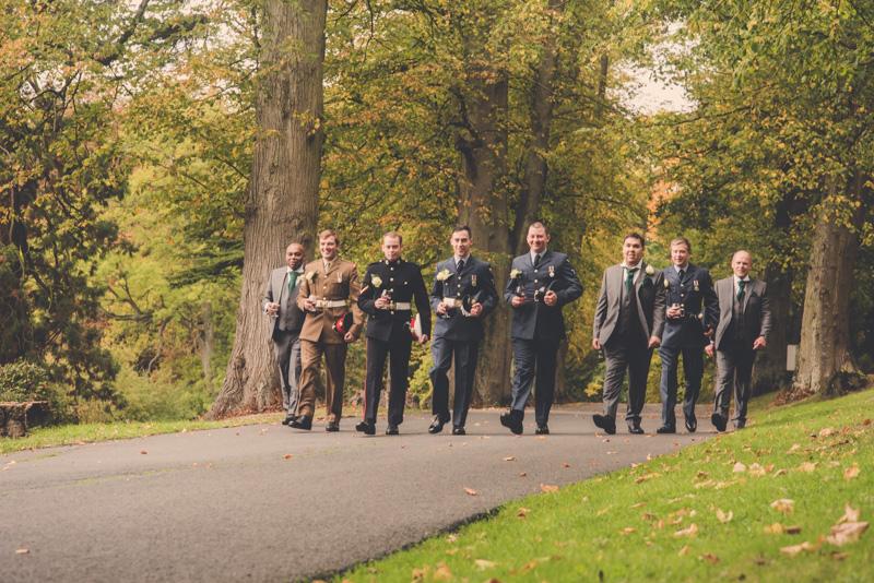 Ettington Park Hotel Wedding, Stratford-Upon-Avon 21