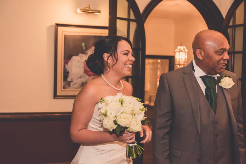Ettington Park Hotel Wedding, Stratford-Upon-Avon 35