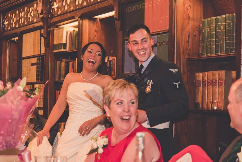 Ettington Park Hotel Wedding, Stratford-Upon-Avon 62