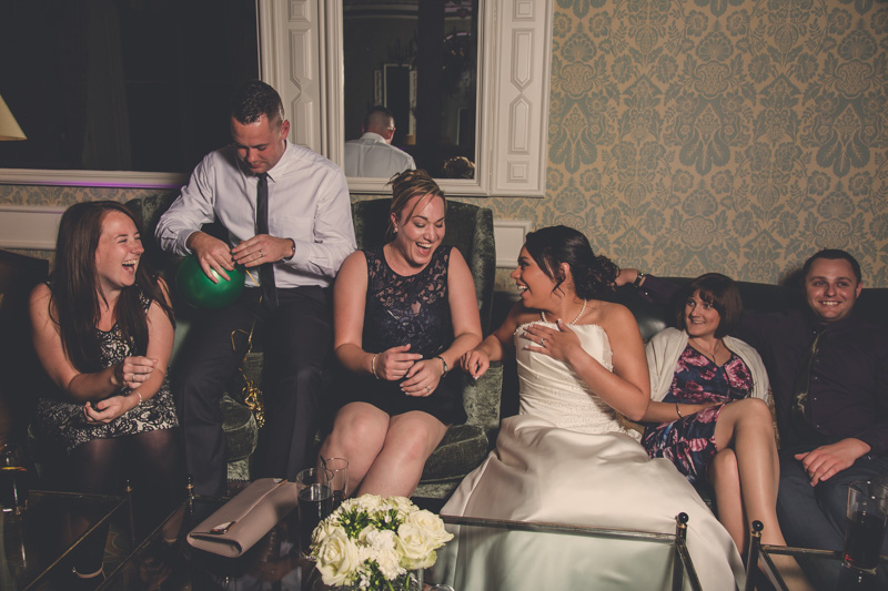 Ettington Park Hotel Wedding, Stratford-Upon-Avon 67