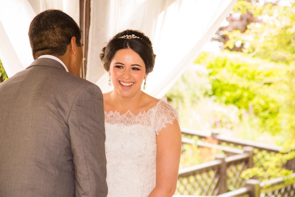 Gibbon Bridge Wedding 12