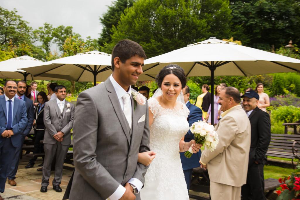 Gibbon Bridge Wedding 14