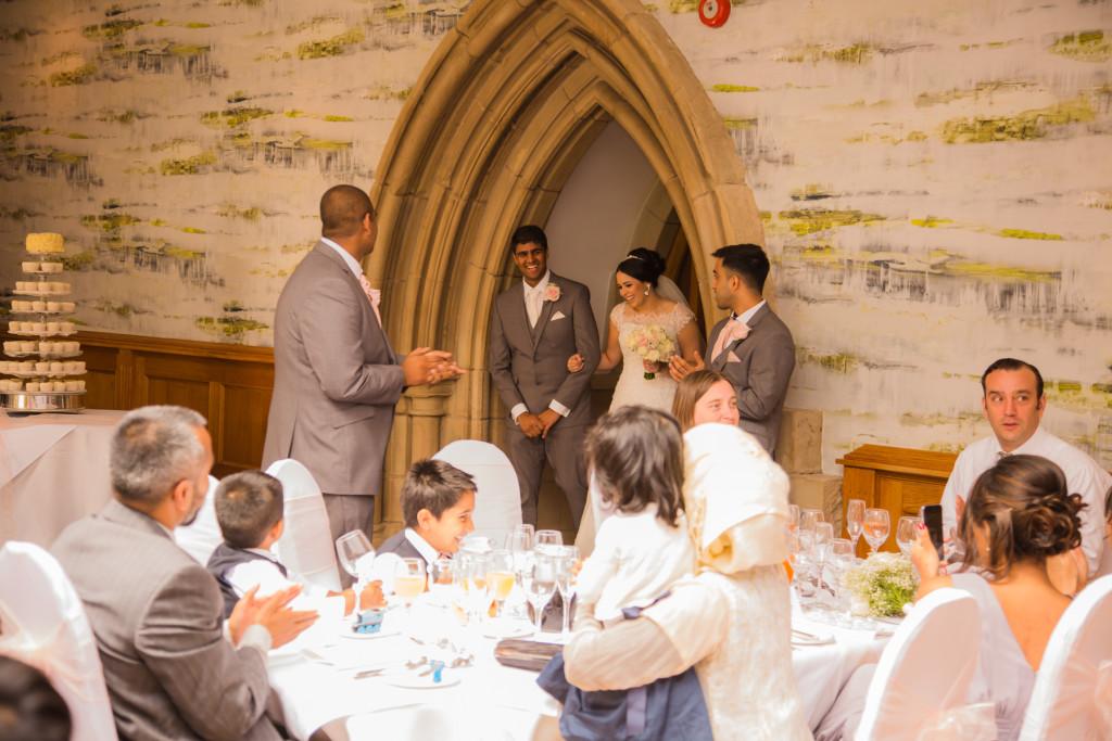 Gibbon Bridge Wedding 19