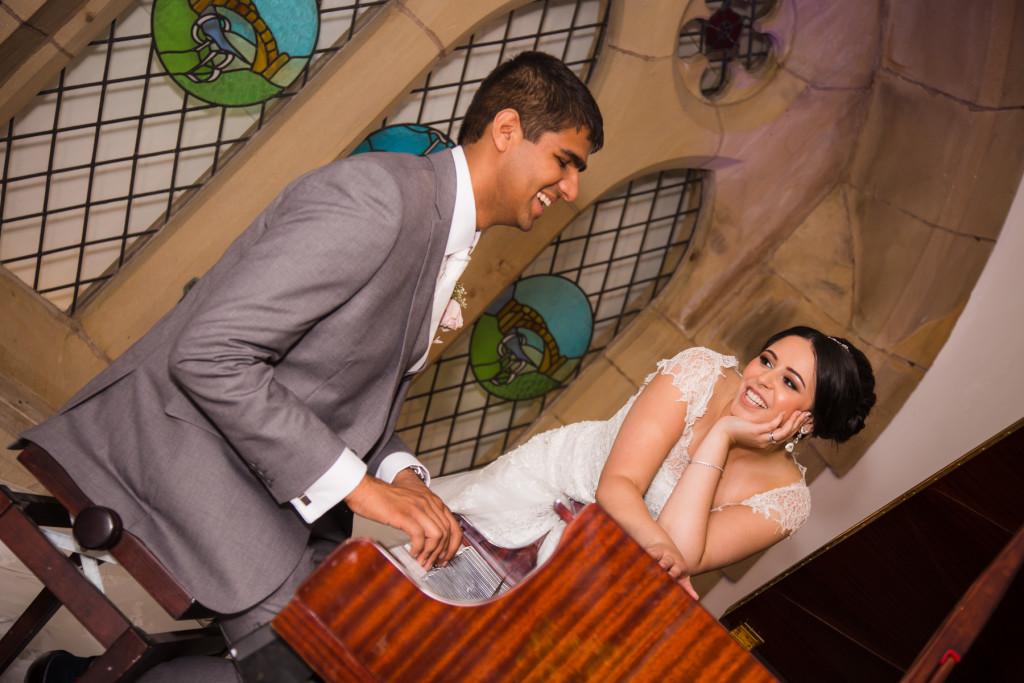 Gibbon Bridge Wedding 30