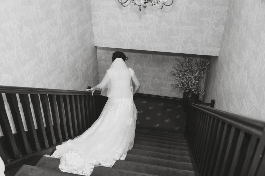 Gibbon Bridge Wedding 7