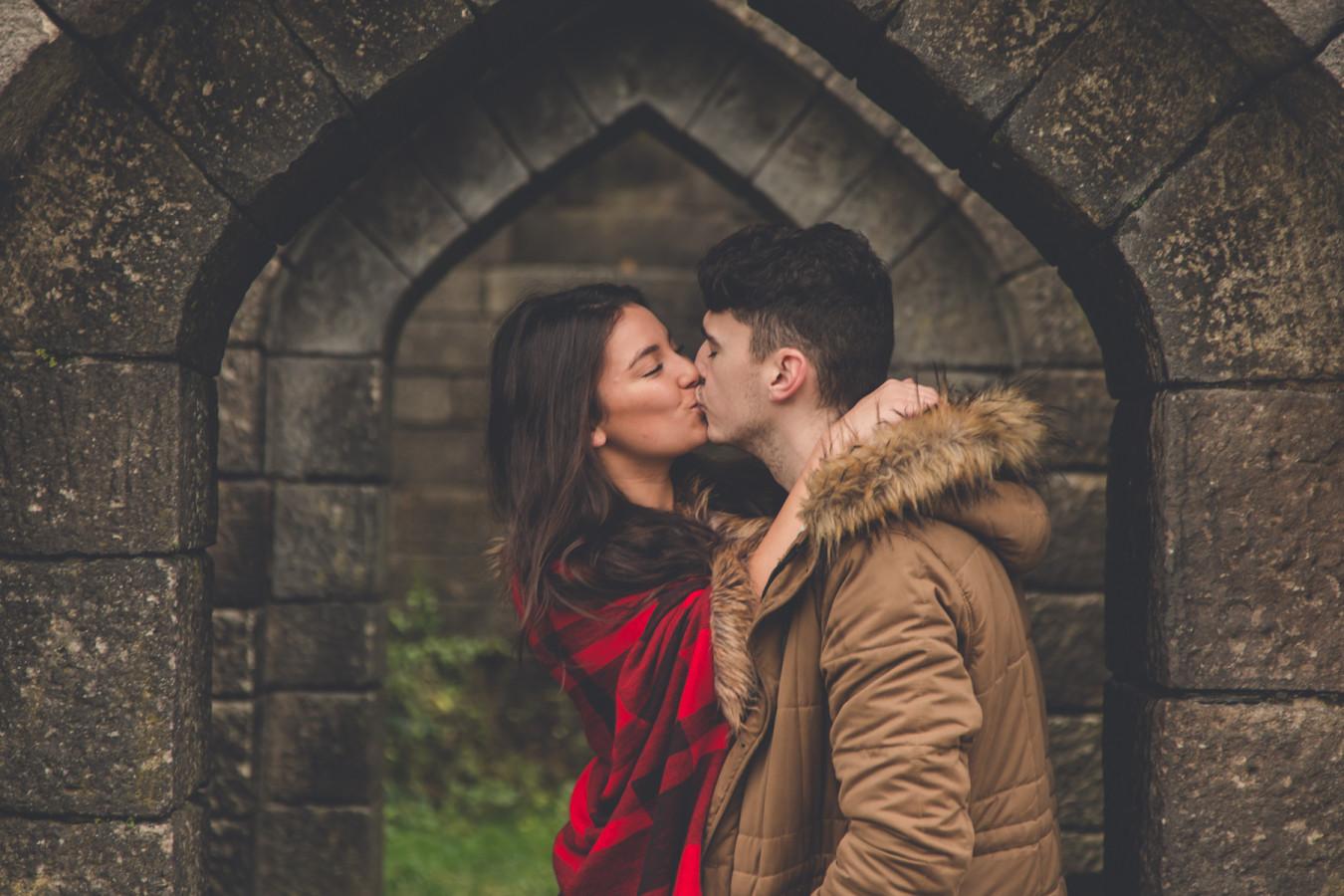 Rivington Barn Pre-Wedding Photoshoot 6