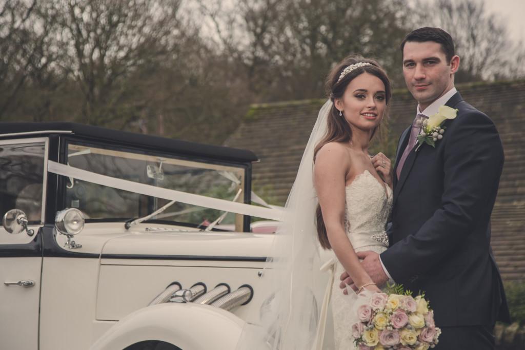 Rivington Barn Wedding 12
