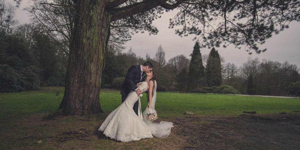 Rivington Barn Wedding 14