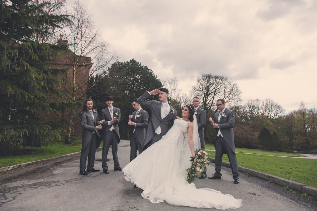 Rivington Barn Wedding 18