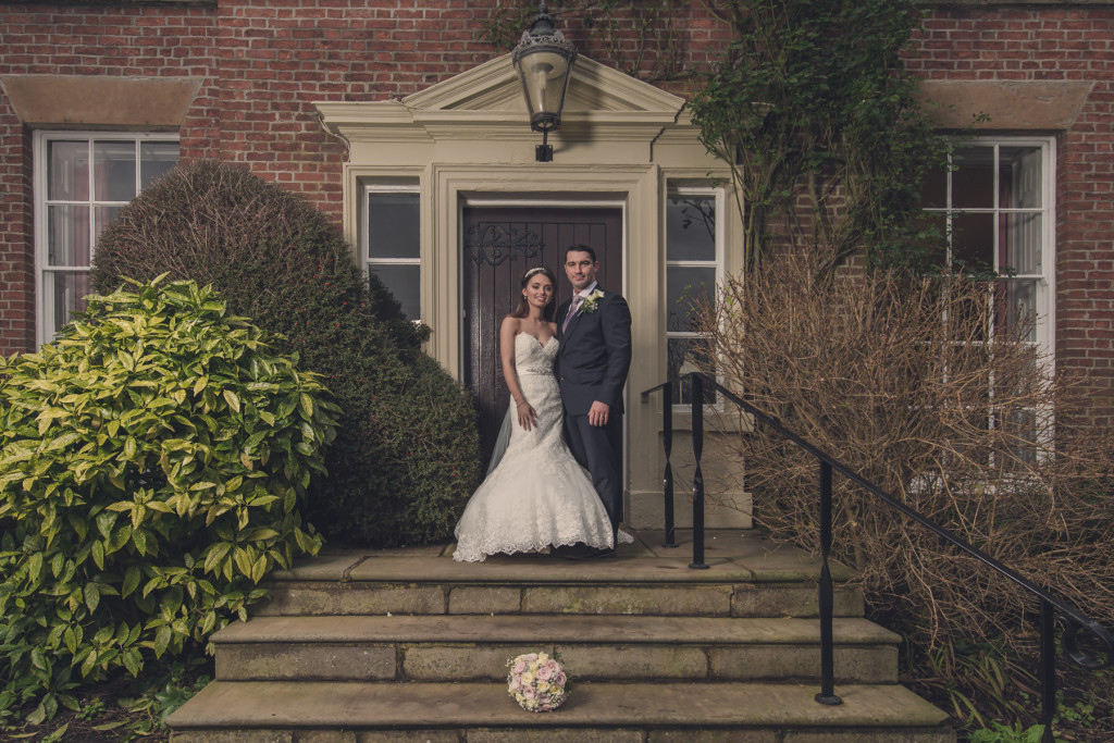 Rivington Barn Wedding 24
