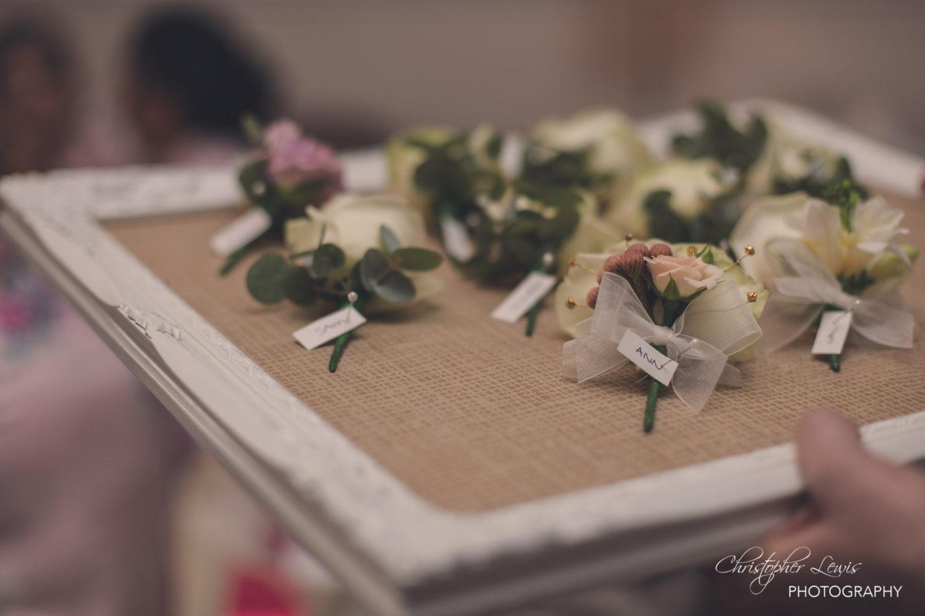 Ashfield House Wedding 1