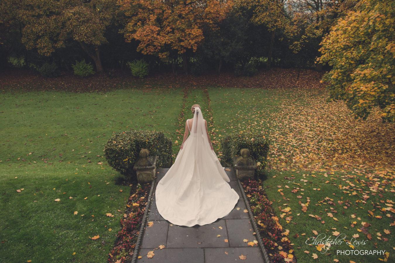 Ashfield House Wedding 113