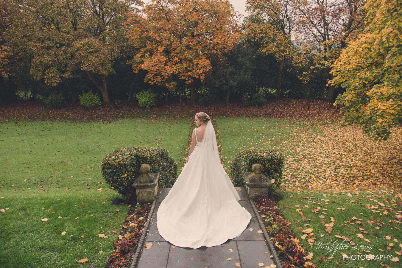 Ashfield House Wedding 114