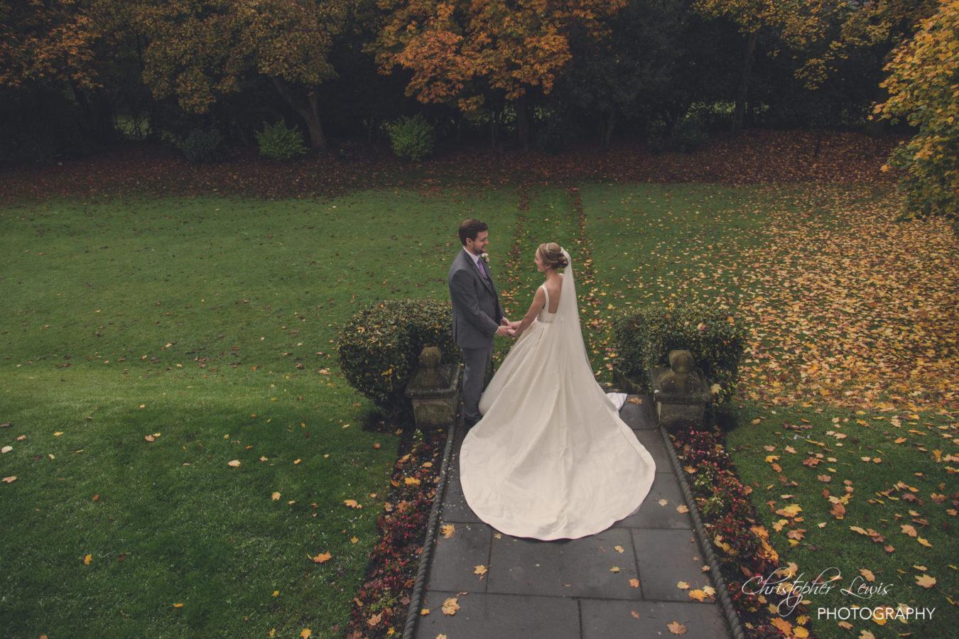 Ashfield House Wedding 116