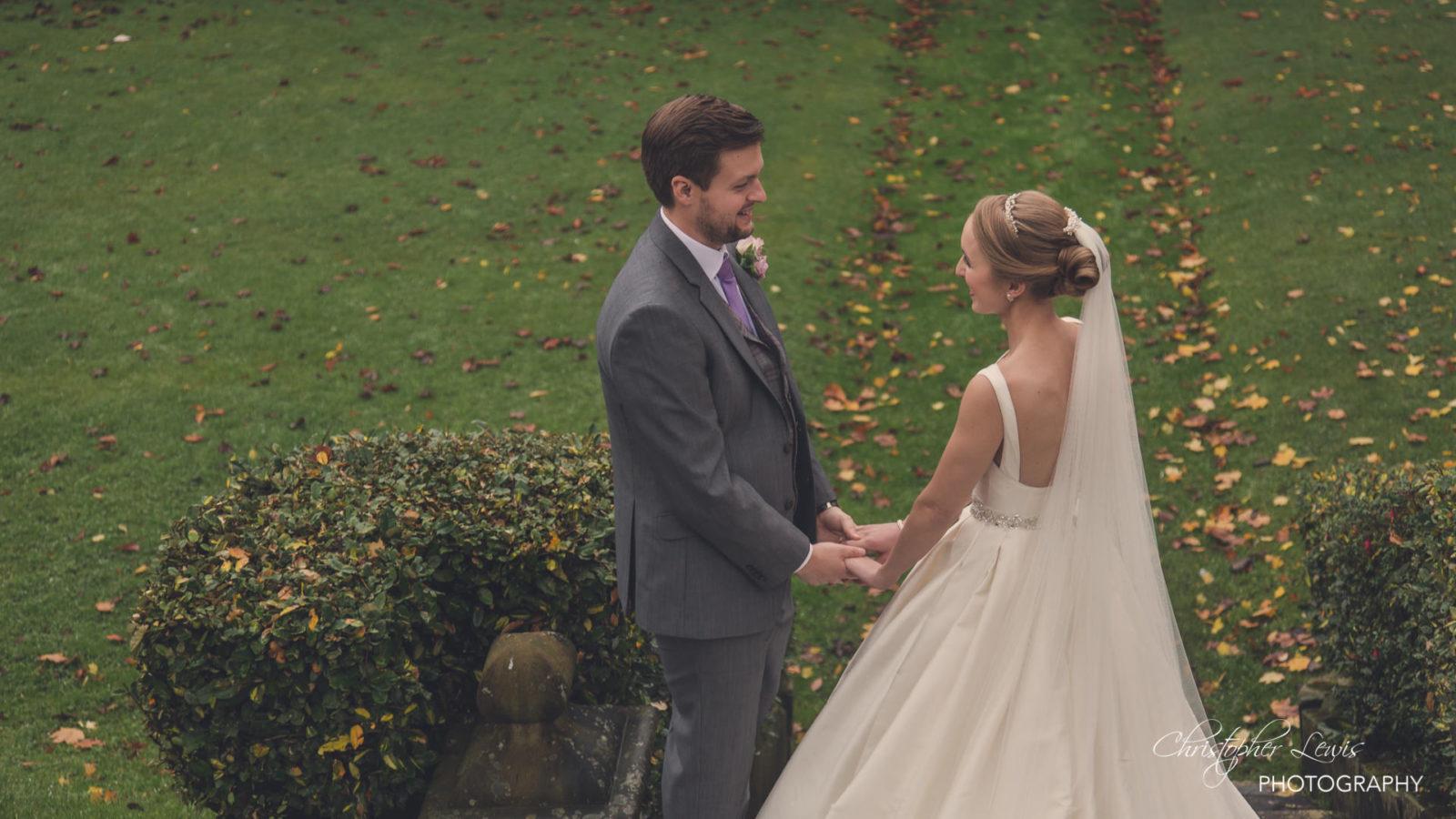 Ashfield House Wedding 117