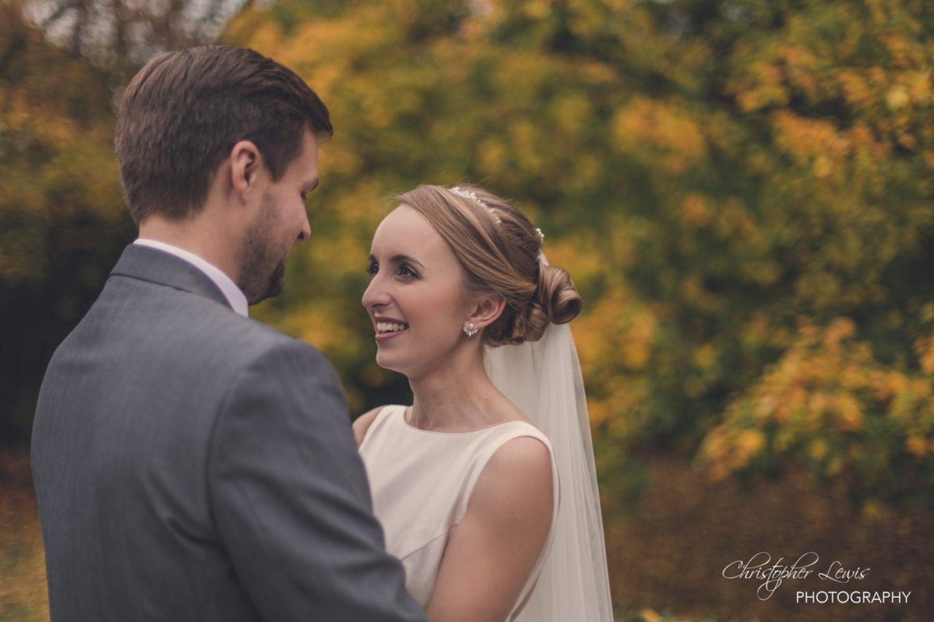 Ashfield House Wedding 120