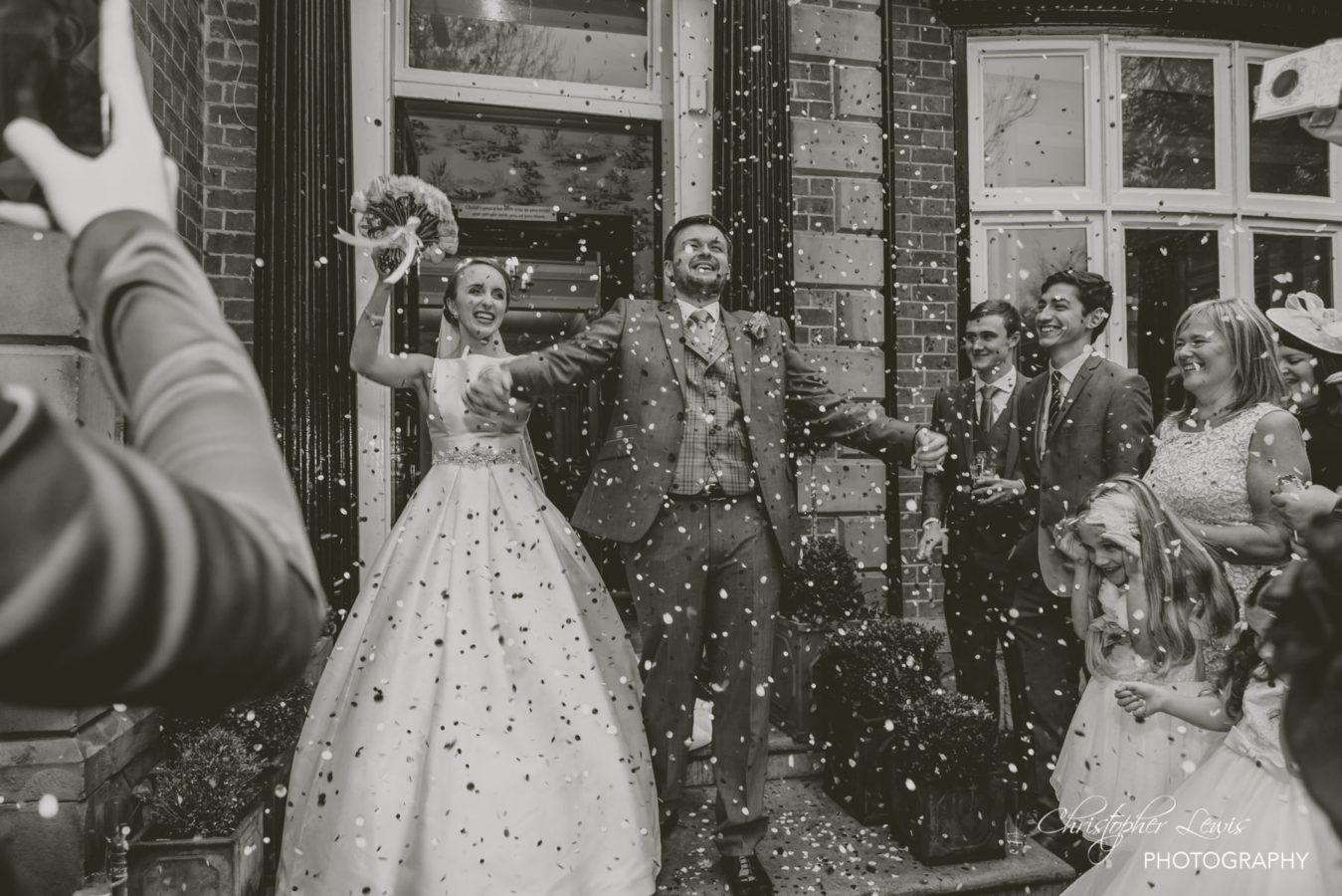 Ashfield House Wedding 131