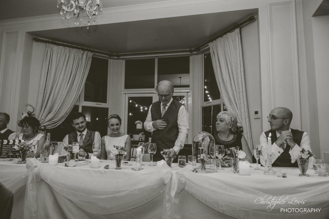 Ashfield House Wedding 139