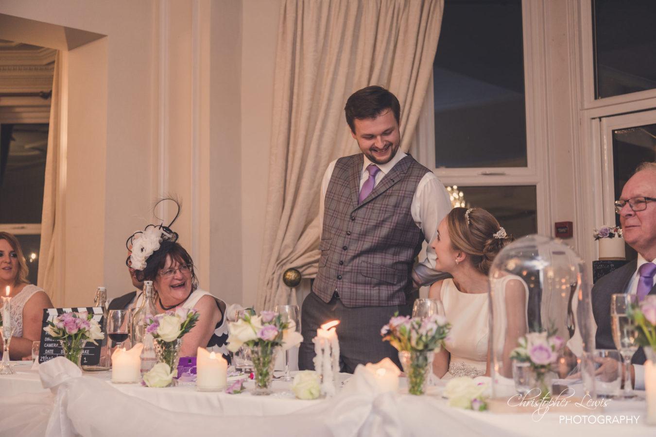 Ashfield House Wedding 146