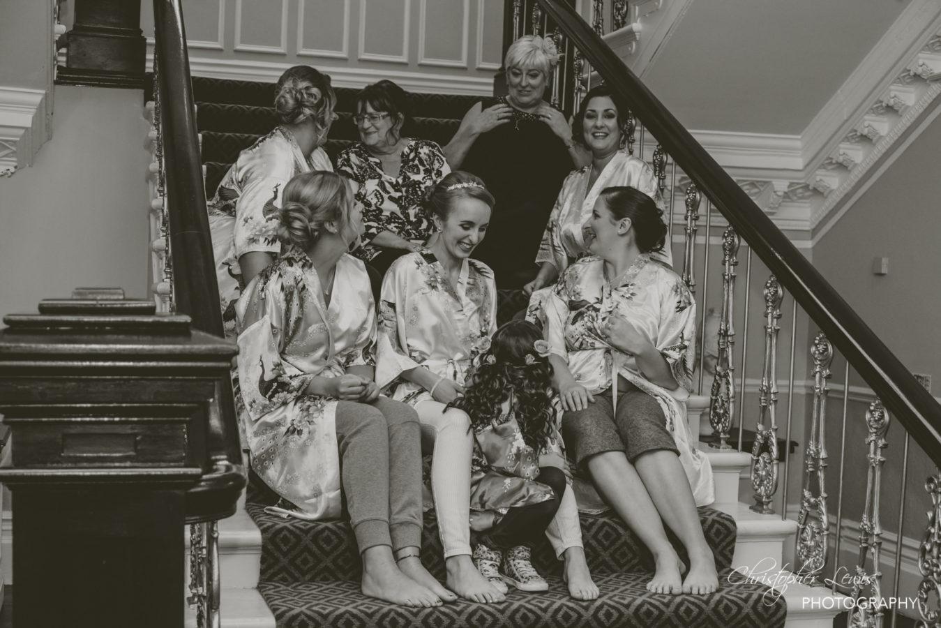 Ashfield House Wedding 16