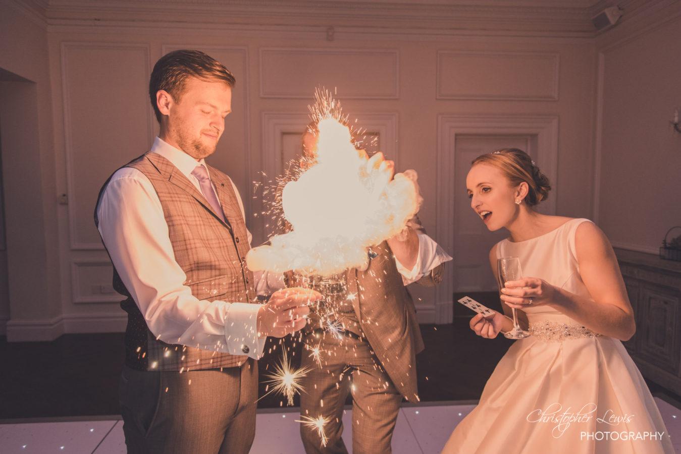 Ashfield House Wedding 194