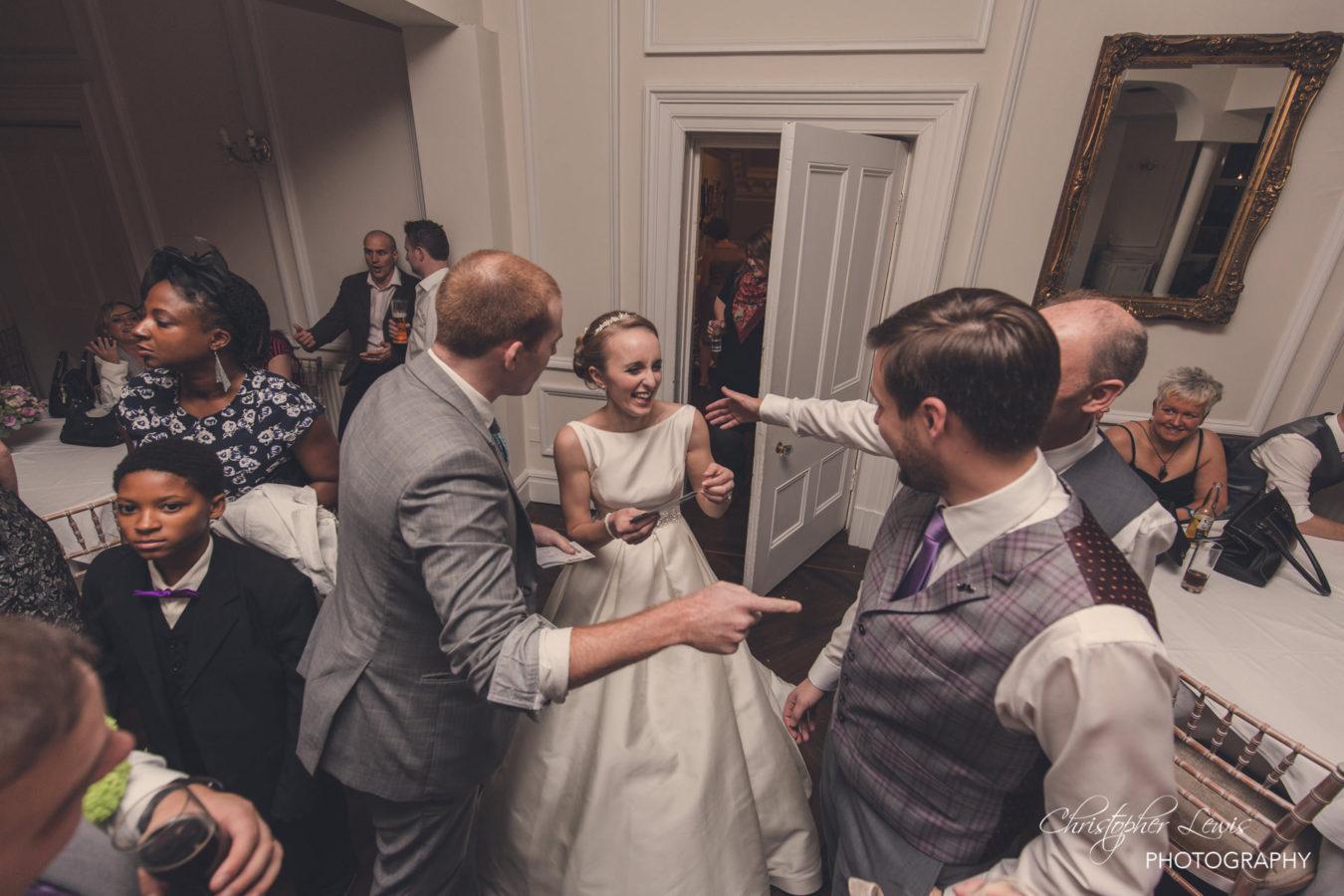 Ashfield House Wedding 203