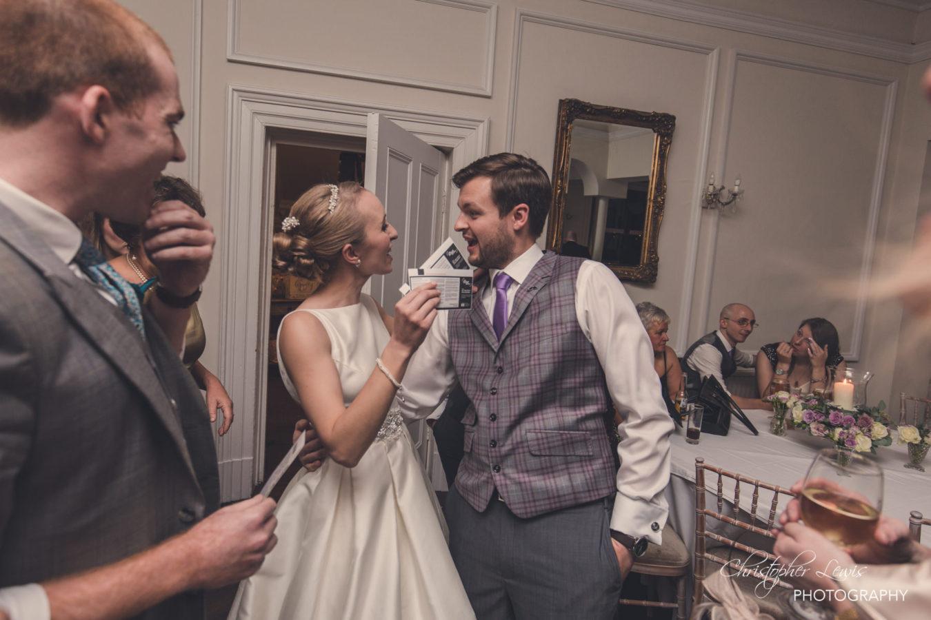 Ashfield House Wedding 206