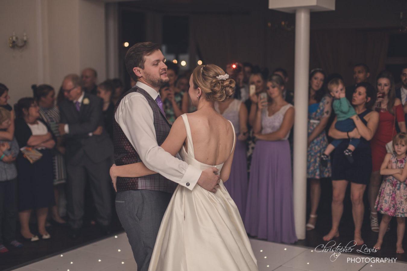 Ashfield House Wedding 216
