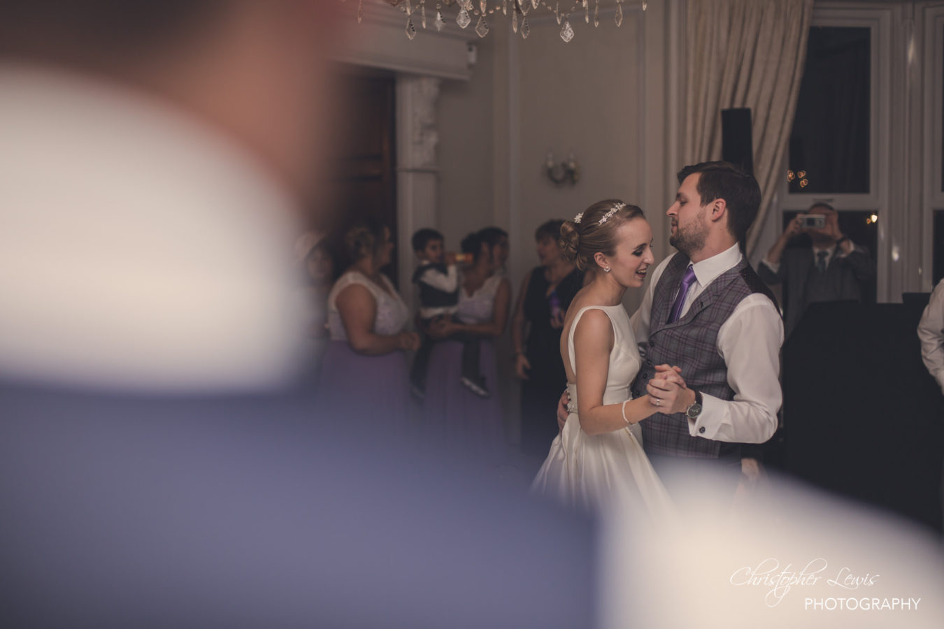 Ashfield House Wedding 220