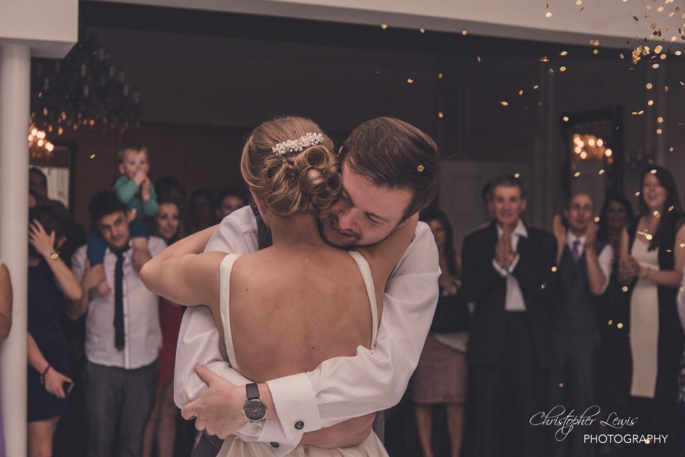 Ashfield House Wedding 224
