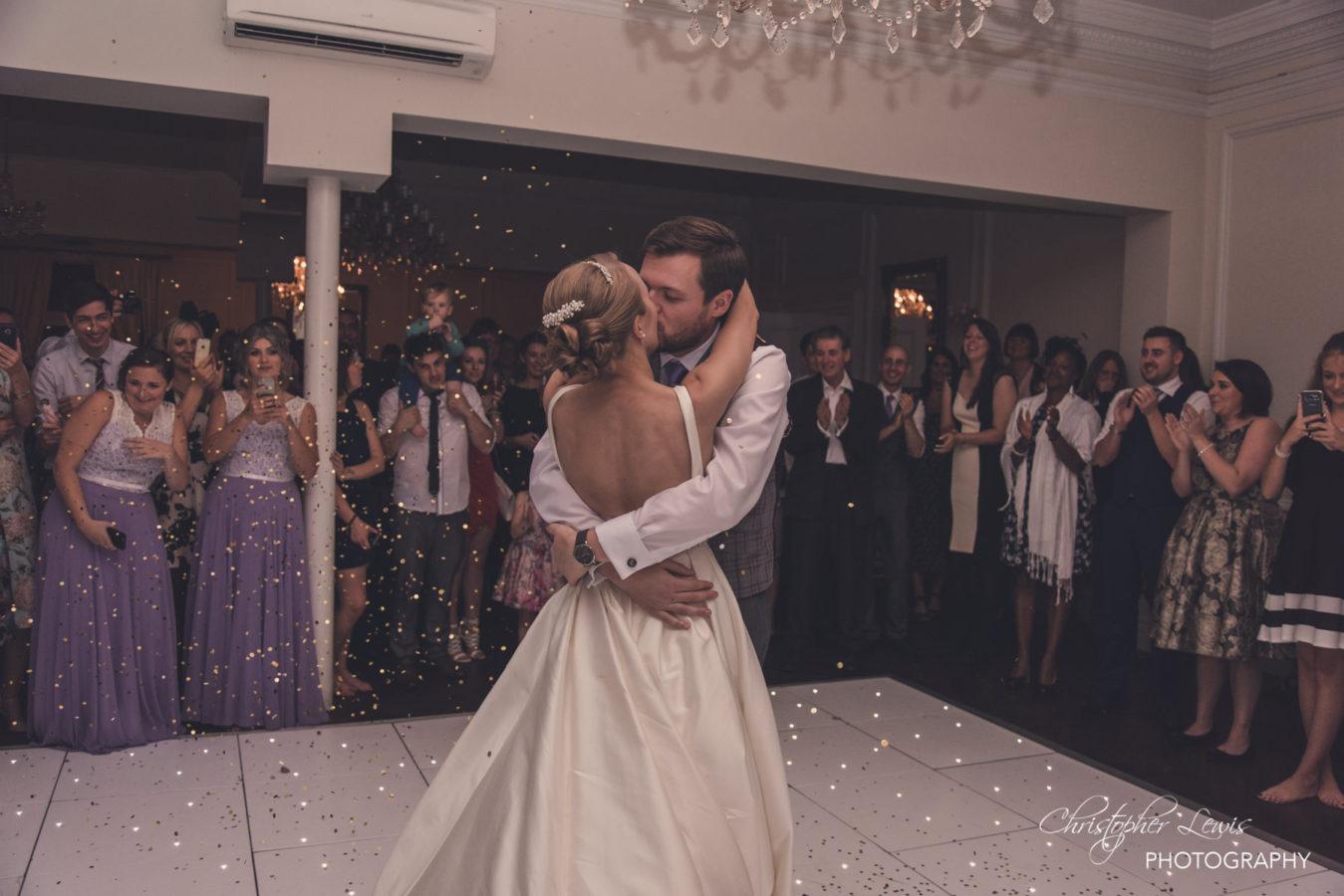 Ashfield House Wedding 227