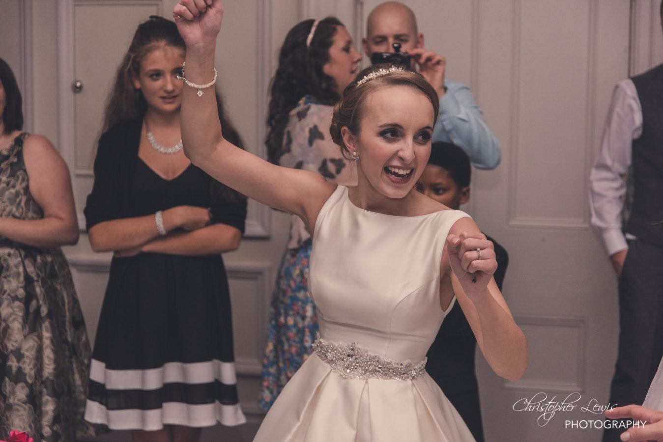 Ashfield House Wedding 235