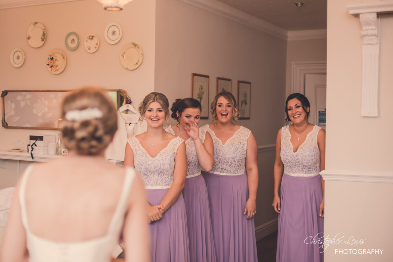 Ashfield House Wedding 49