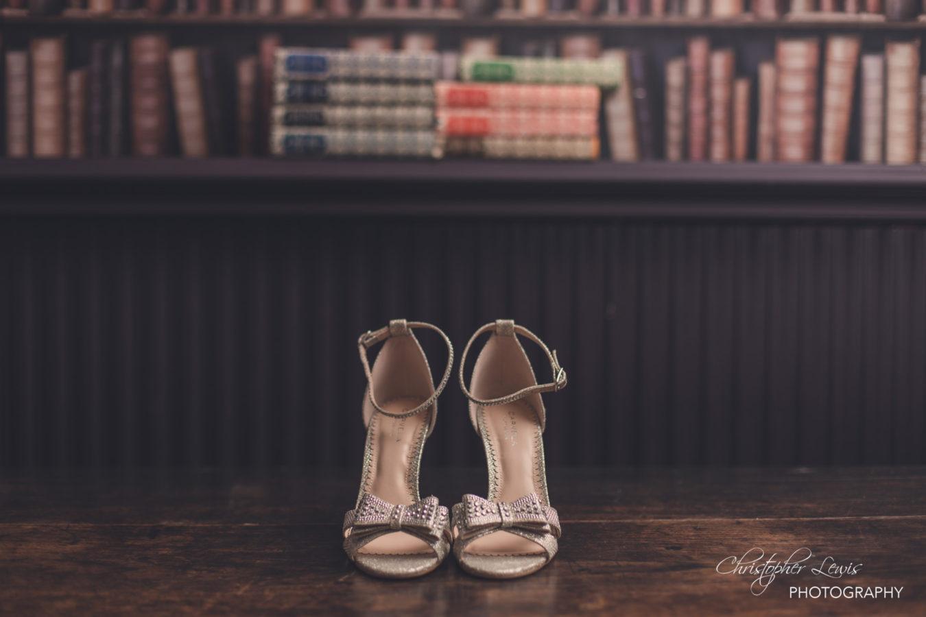 Ashfield House Wedding 5