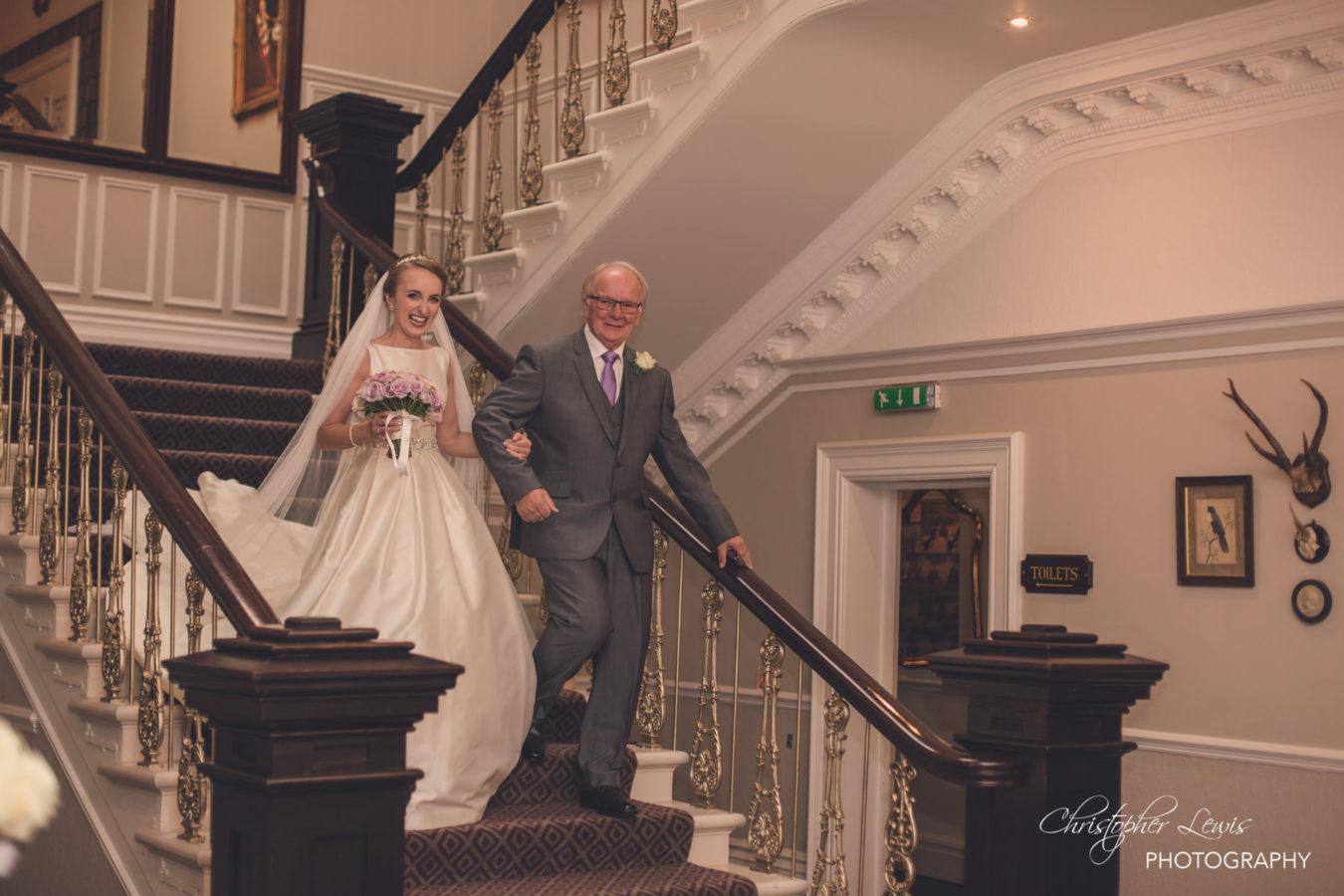 Ashfield House Wedding 55