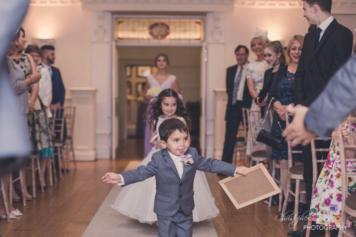 Ashfield House Wedding 59