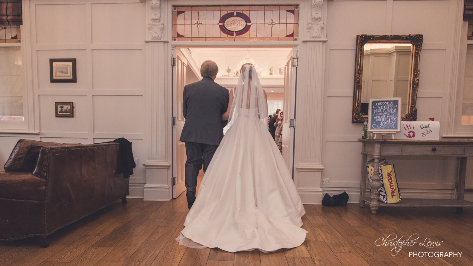 Ashfield House Wedding 61