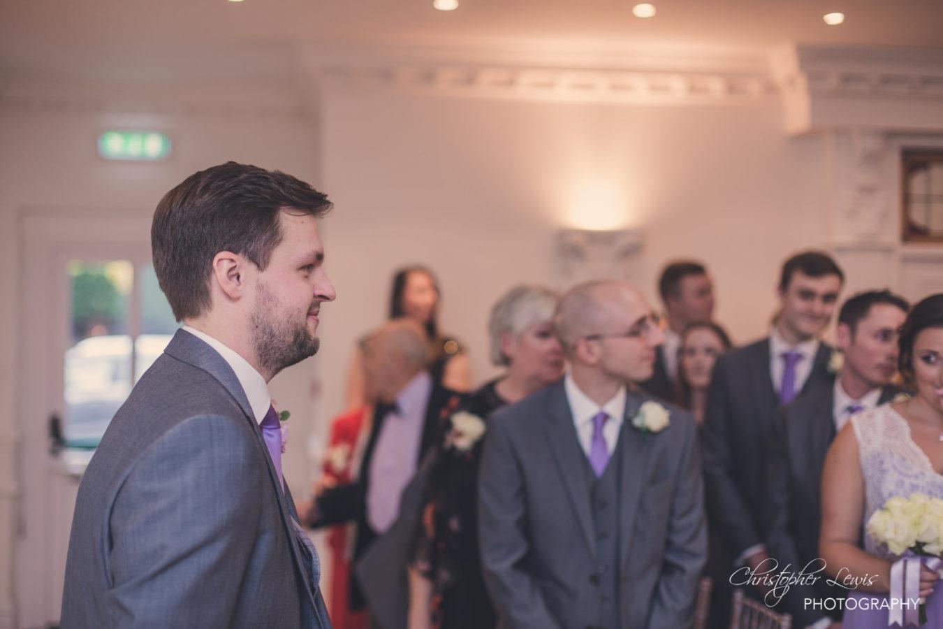 Ashfield House Wedding 62