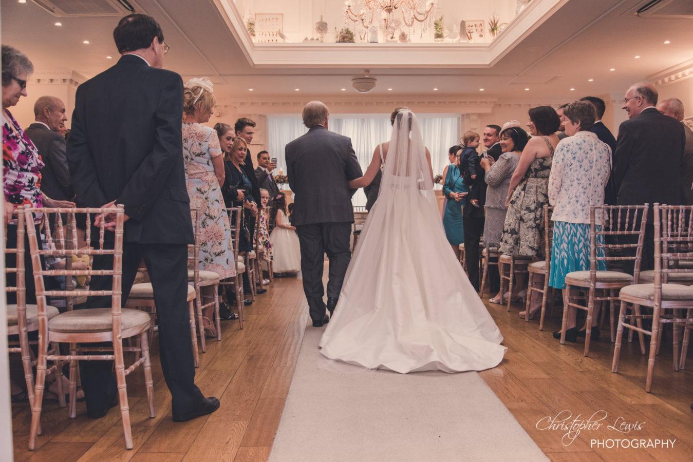 Ashfield House Wedding 64