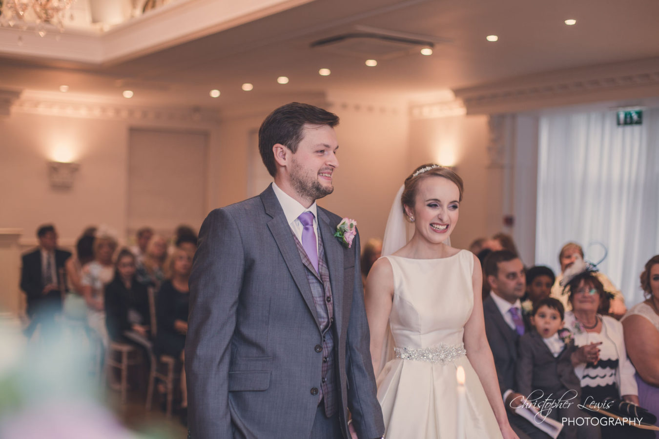 Ashfield House Wedding 72