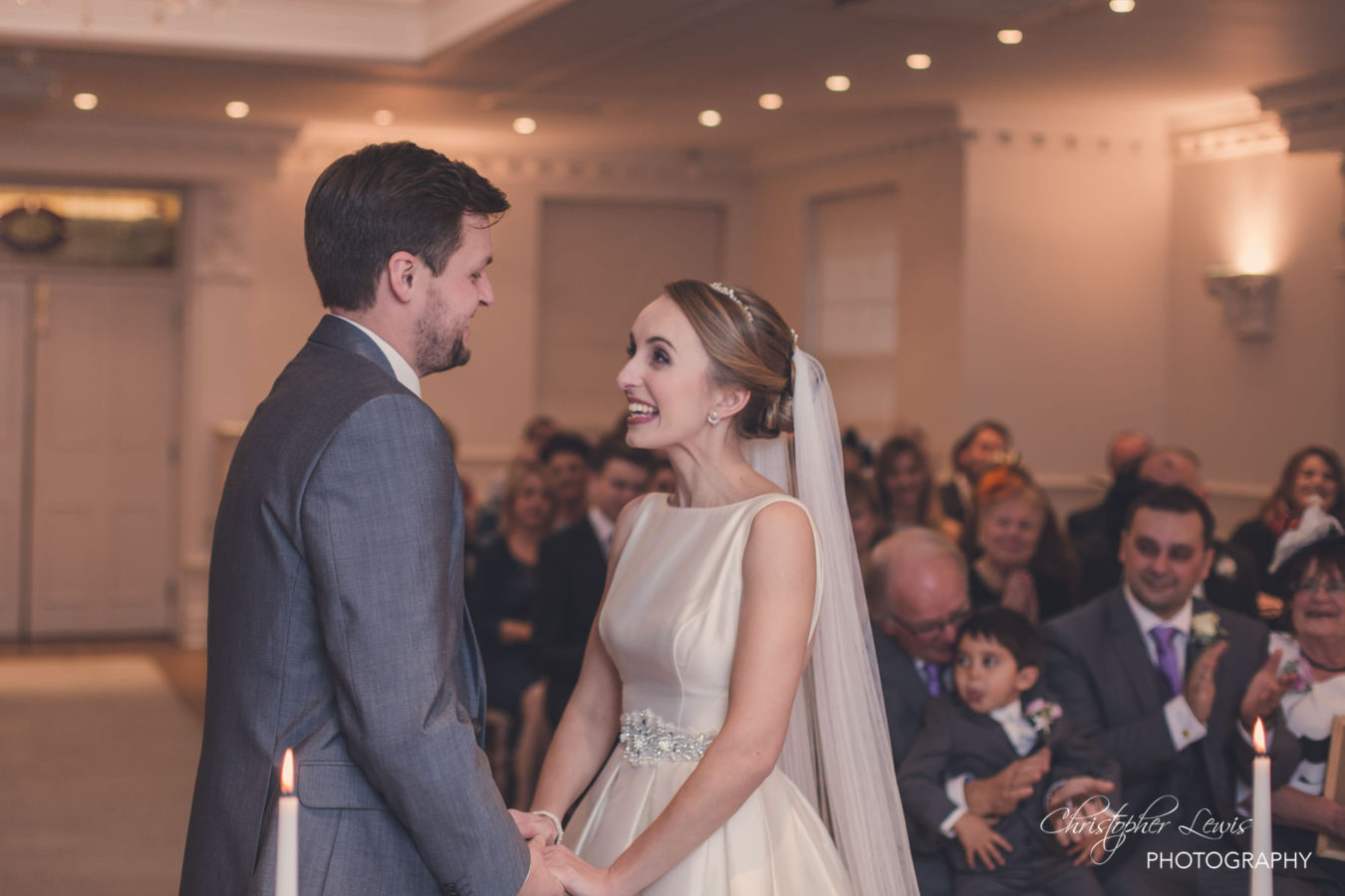 Ashfield House Wedding 76