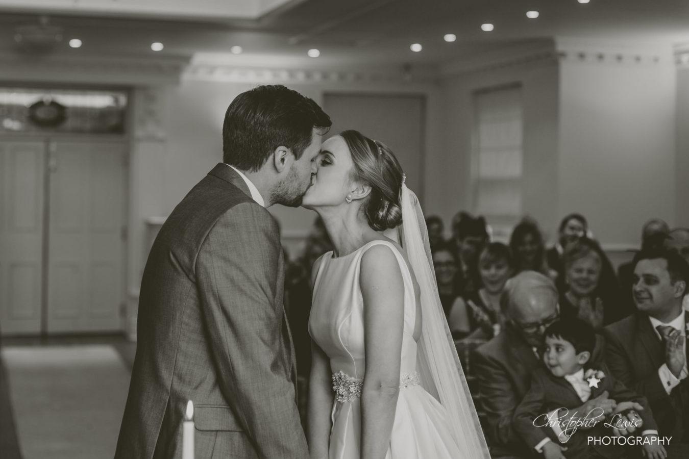 Ashfield House Wedding 77
