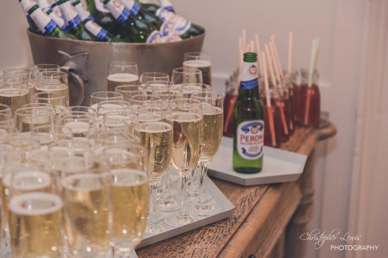 Ashfield House Wedding 80