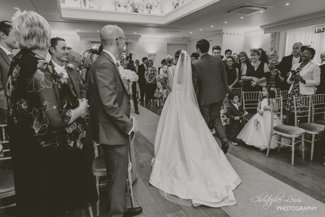 Ashfield House Wedding 87