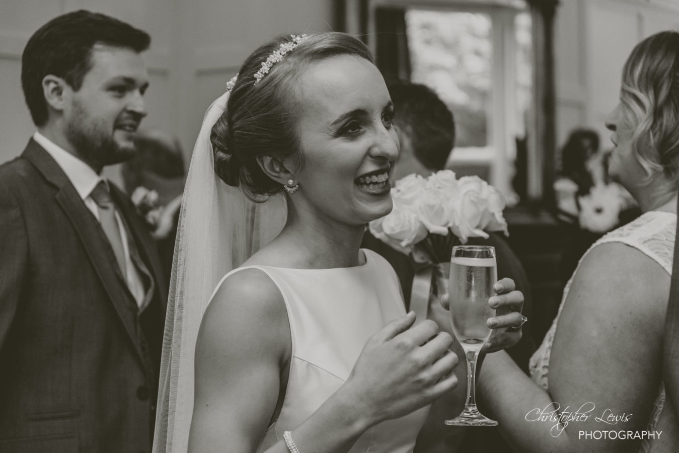 Ashfield House Wedding 88