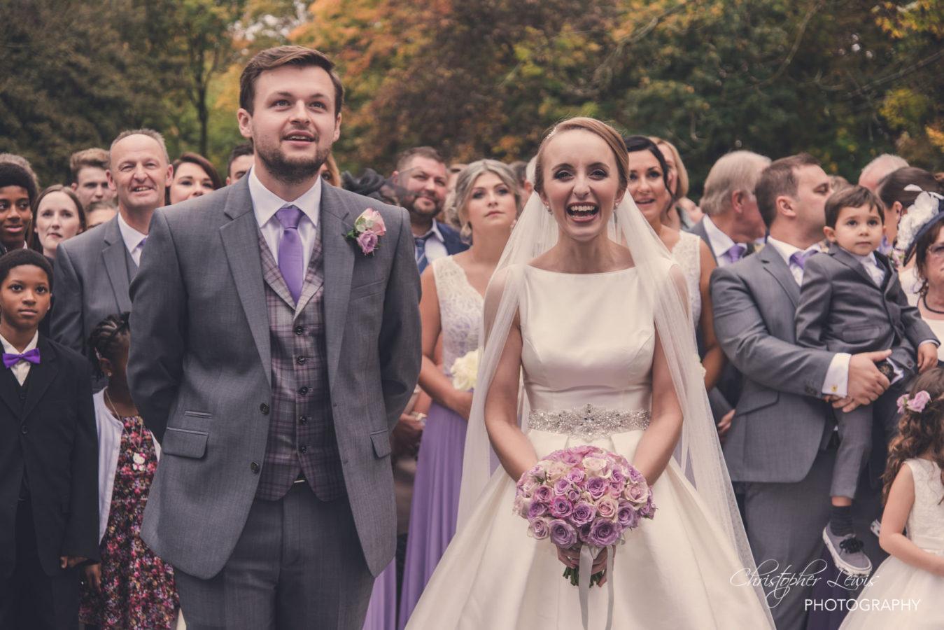 Ashfield House Wedding 95