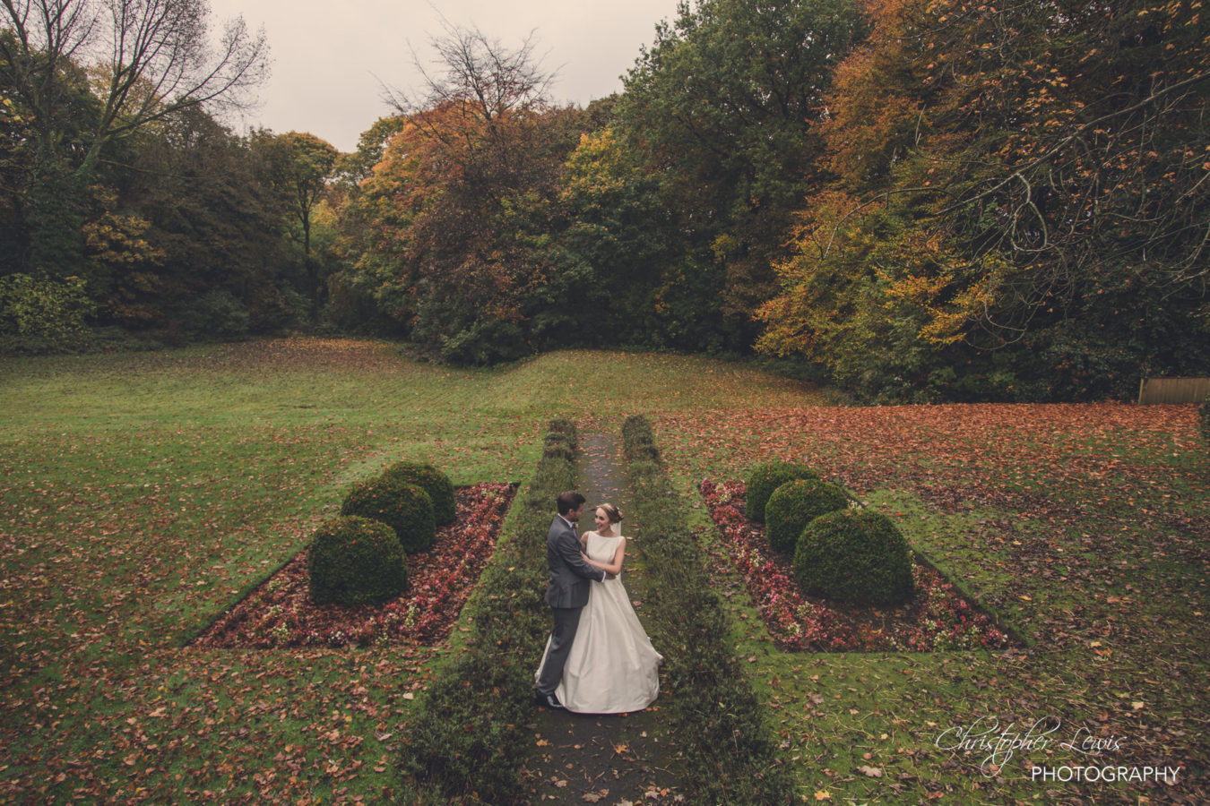 Ashfield House Wedding 97