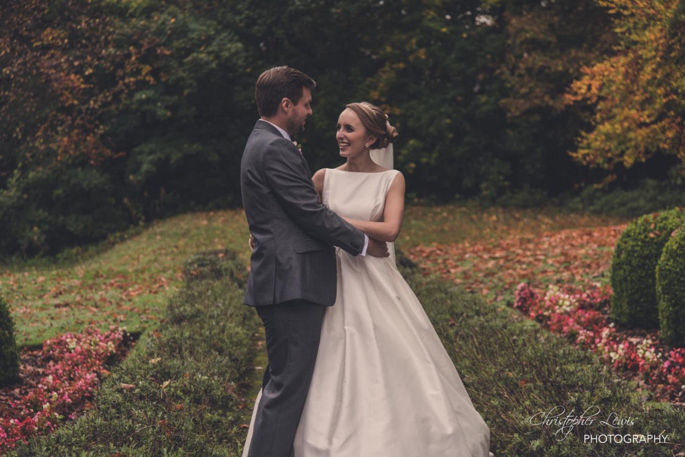 Ashfield House Wedding 98