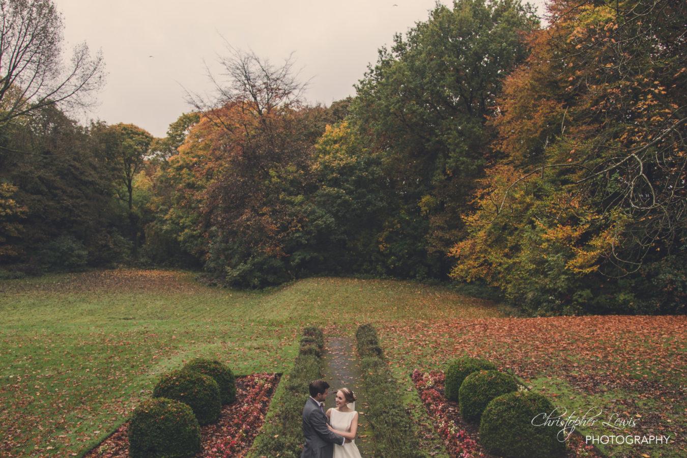 Ashfield House Wedding 99