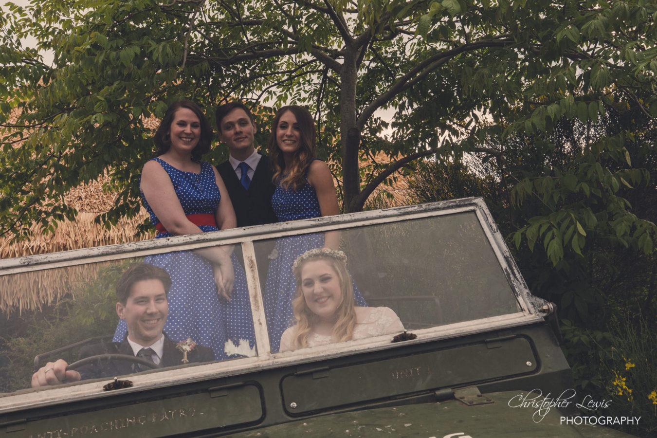 Chester Zoo Wedding 190